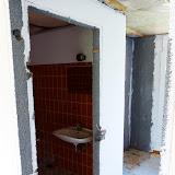 Og her et WC og lidt af soveværelset.