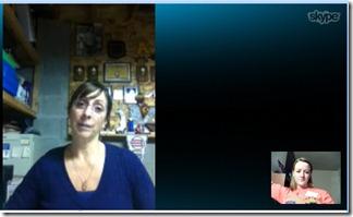 Skype Annette