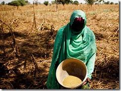 Famine in Sahel