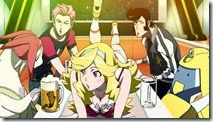 Space Dandy 2 - 07 -16