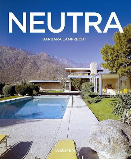 Architect Richard Neutra had an uncanny knack for connecting the indoors with the outdoors.