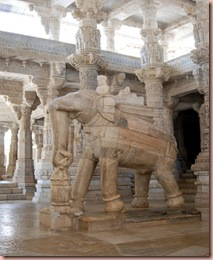 Ranakpur Temple17