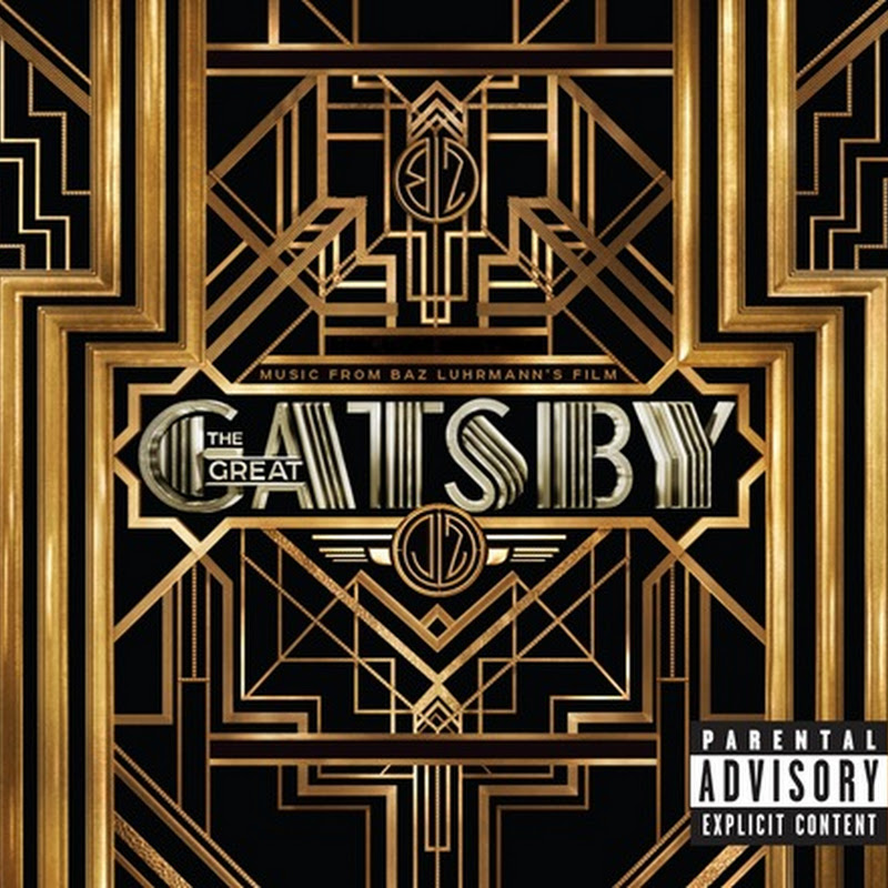 """""""The Great Gatsby"""" Soundtrack Boasts All Star Lineup"""