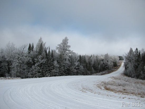 Joe Macks hill Feb 2012