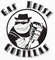 gas house gorilla