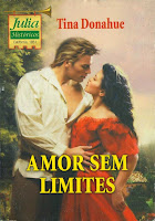 Amor Sem Limites, por Tina Donahue