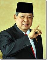 Yudhoyono Murderer