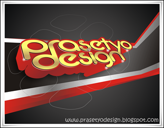 effect 3d prasetyo design
