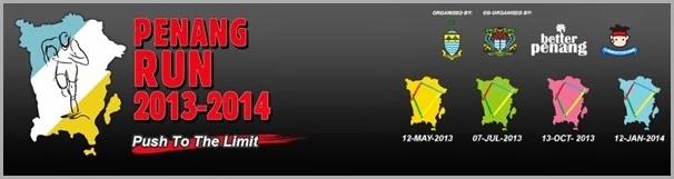 Penang Run 2013-14 banner