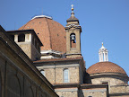 Basillica of San Lorenzo