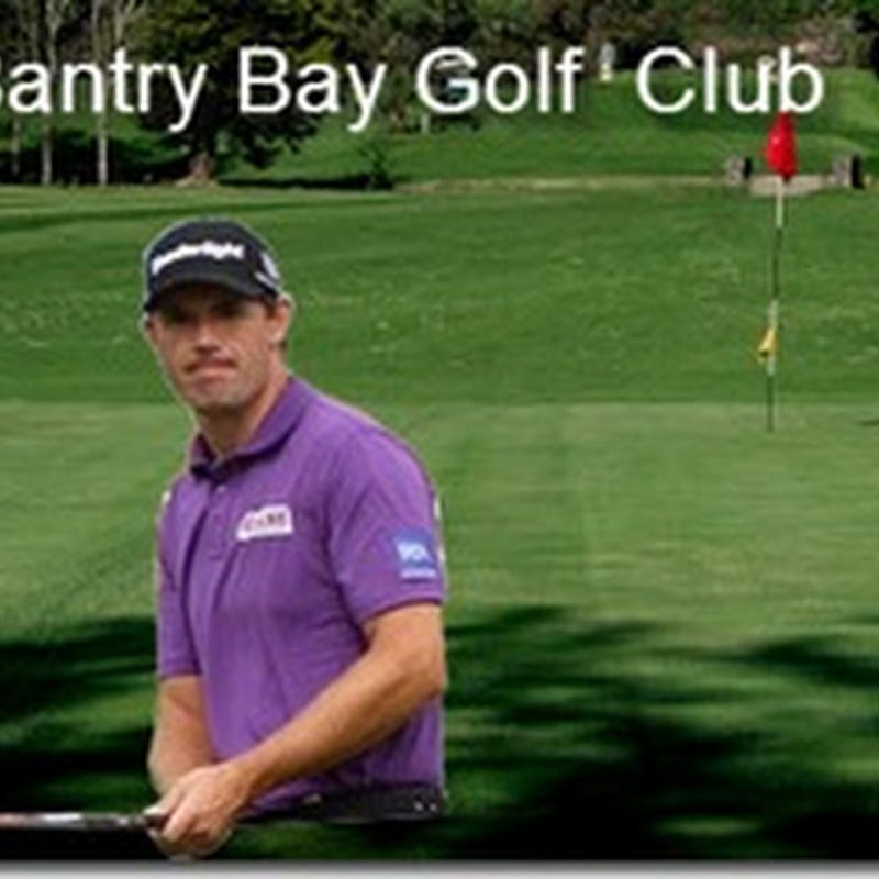 Bantry Bay Golf Readers Prize and Kartel Shirt Winners