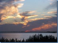 7172 Texas, South Padre Island - KOA Kampground sunset
