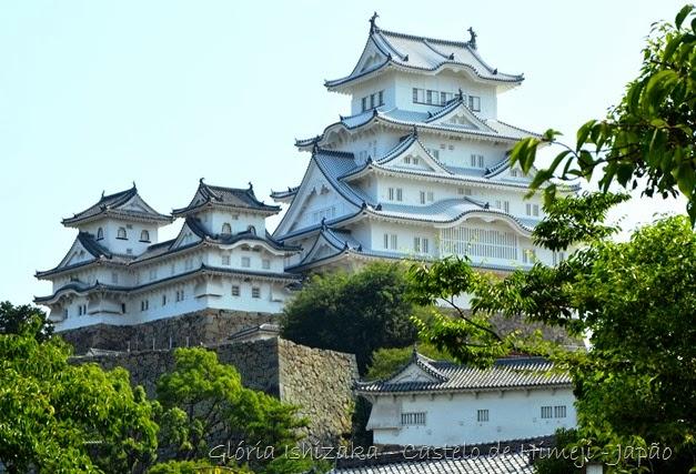 Glória Ishizaka - Castelo de Himeji - JP-2014 - 7