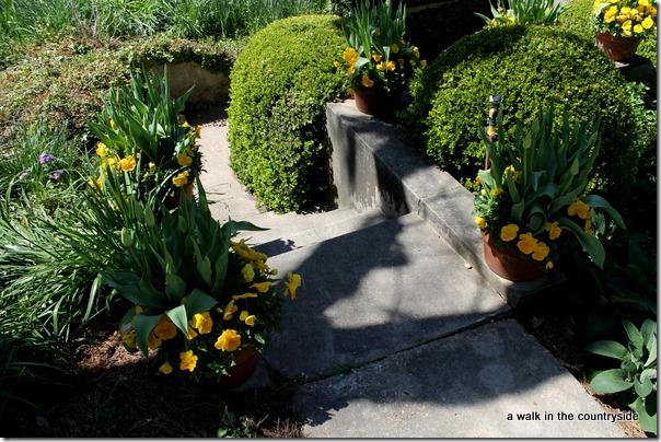 afton villa gardens, st francisville, la