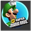 LuigiSuperMarioIcons(alore67)