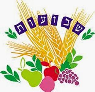 shavuot-harvest