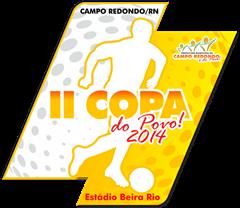 Copa do Povo 2014 2
