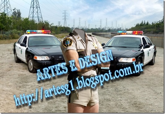 1 policial