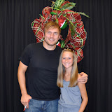 Logan Mize Meet & Greet