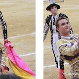 Juan Bautista récompense ses aficionados