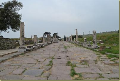 Askleious Via Tecta