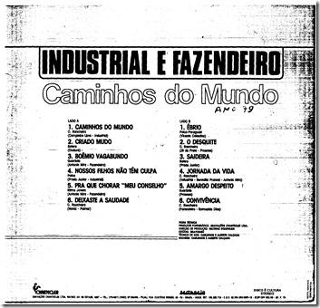 Industrial e Fazendeiro_verso