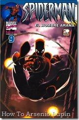 P00009 - The Amazing Spiderman #479