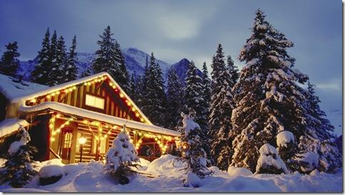 wallpaper-sarbatori de iarna