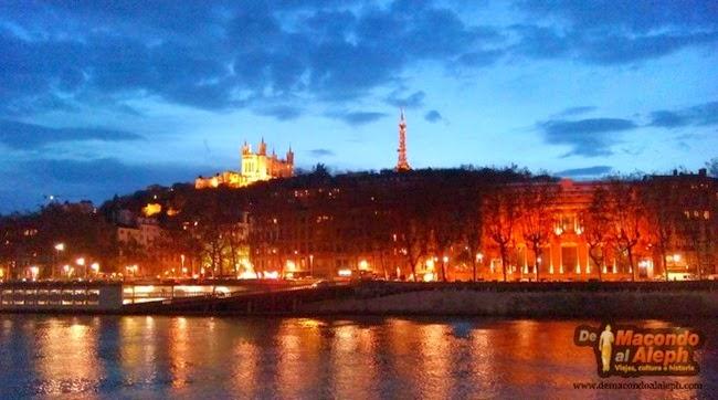 Visita Lyon Que ver 19