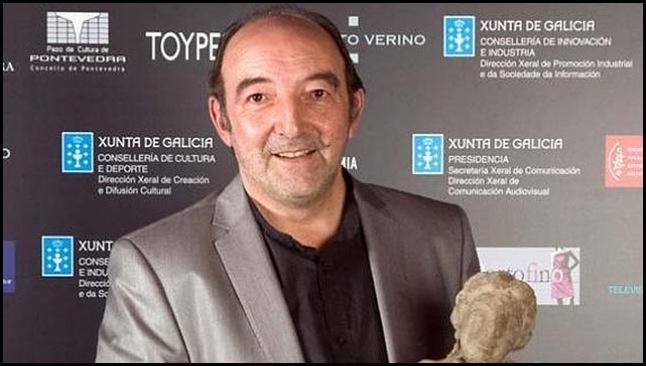 Xosé Manuel Olveira