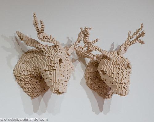 pixel arte 3D desbaratinando  (32)