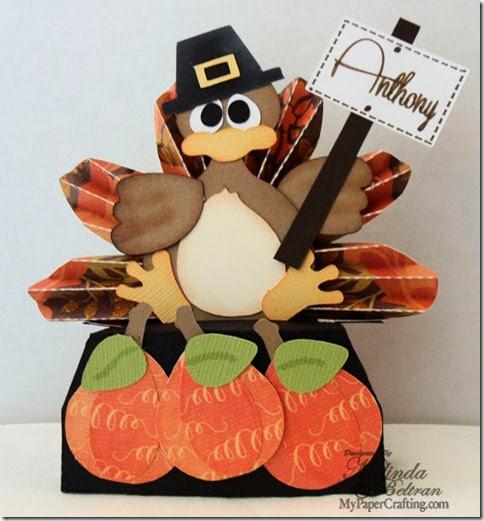 boy turkey place card-480