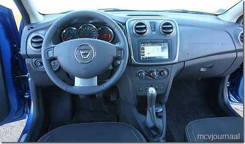Dacia Sandero II 09