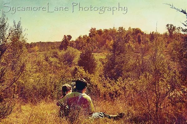 kids and pasture 2011