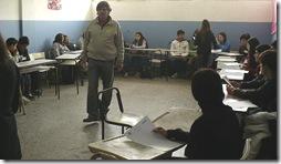 Los talleres trataron nueve talleres sobre una variada temática juvenil