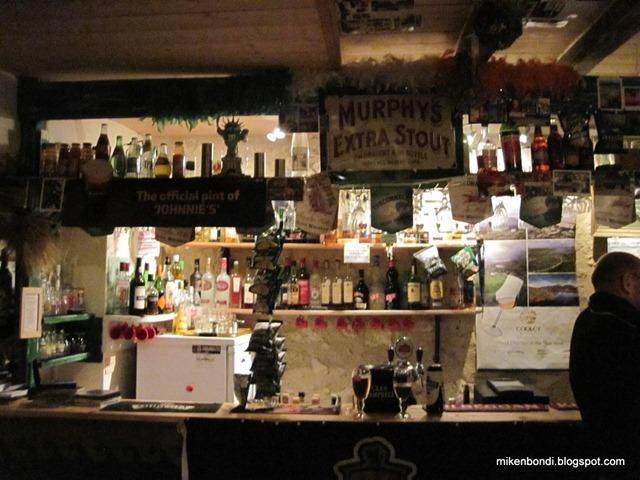 Jegun Irish pub