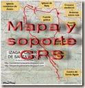 Mapa y soporte GPS - Caramoro y La Moleta