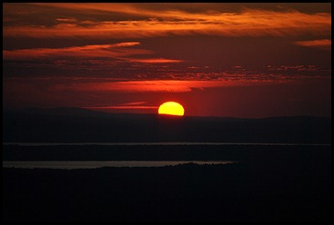 06j - Sunset - from pulloff -