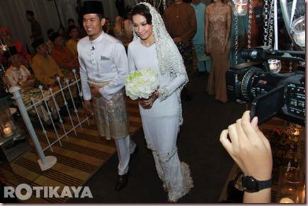 01-Pernikahan-Scha-al-Yahya-Awal-Ashaari