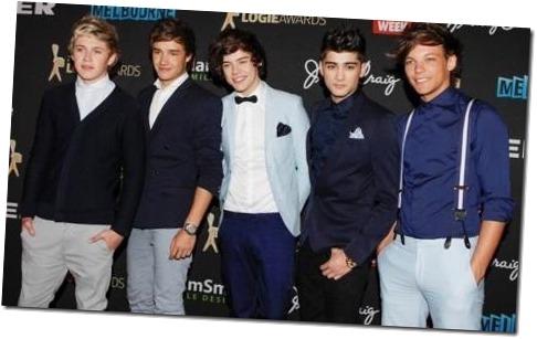 One Direction Bl0gnya blogger