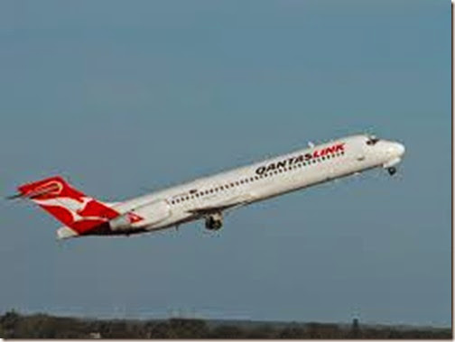 Qantas linlk