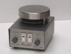 placa calefactor ceramica