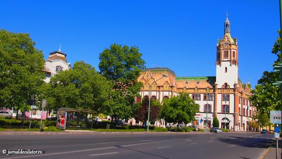 Primaria orasului Kiskunfélegyháza