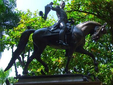 Bolívar de Cartagena de Indias