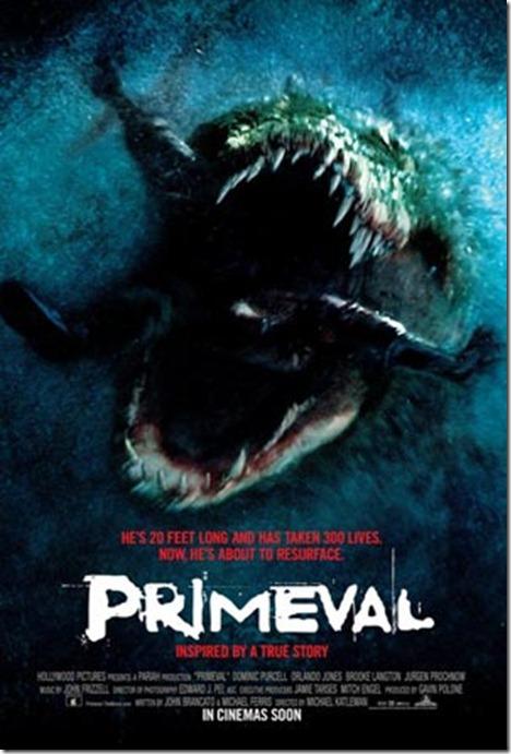 ดูหนังออนไลน์ Primeval (2007) โคตรเคี่ยมสะพรึงโลก [HD คมชัด]