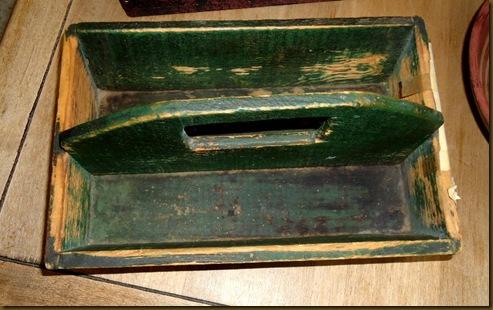 Silverware box 2