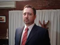 Jorge Cancio, de Malvinas Argentinas.