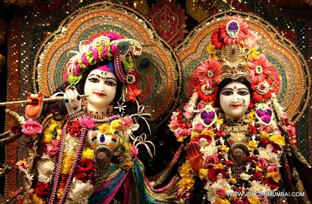 Sri Sri Radha Rasabihariji,  (2)