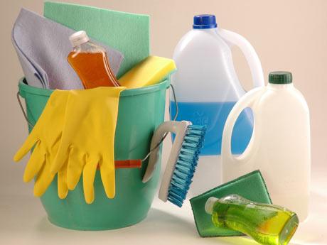 100 suelto articulos de limpieza gu a comercial ober - Limpieza en casas ...
