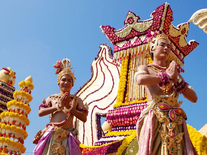 chiang-mai-flower-carnival
